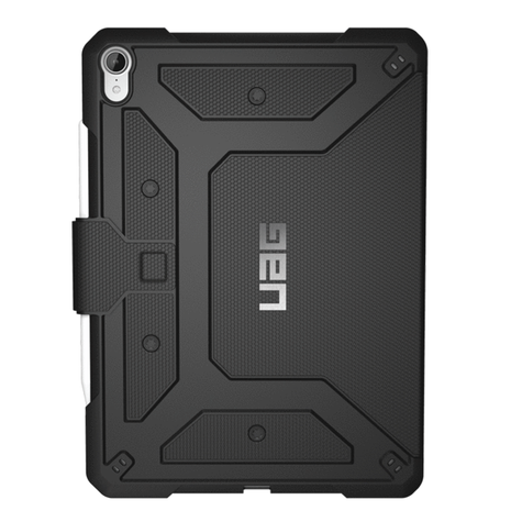 "UAG Metropolis Folio Case iPad Pro 11"" (2018) - Black"