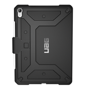 "UAG Metropolis Folio Case iPad Pro 11"" (2018) - Black"