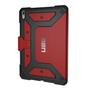 """UAG Metropolis Folio Case iPad Pro 11"""" (2018) - Magma"""