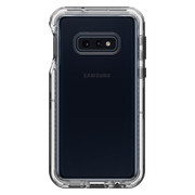 LifeProof NEXT Case Samsung Galaxy S10e - Black Crystal