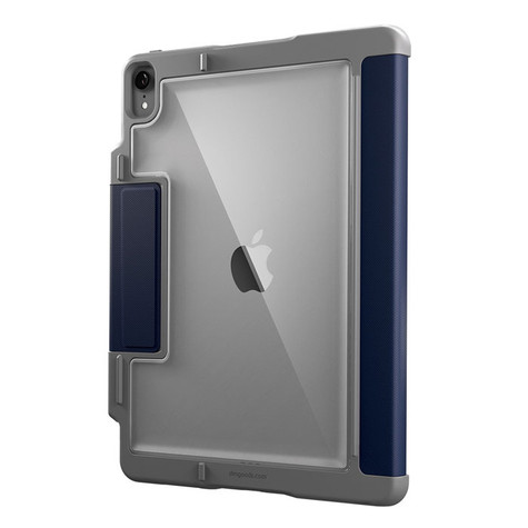 """STM Dux Plus Case iPad Pro 12.9"""" (2018) - Blue Edu"""