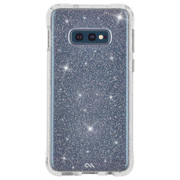 Case-Mate Sheer Crystal Case Samsung Galaxy S10e - Clear