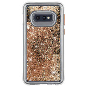 Case-Mate Waterfall Case Samsung Galaxy S10e - Gold