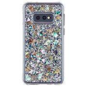 Case-Mate Karat Case Samsung Galaxy S10e - Pearl
