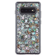 Case-Mate Karat Case Samsung Galaxy S10 - Pearl
