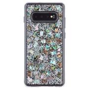 Case-Mate Karat Case Samsung Galaxy S10+ Plus - Pearl