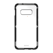 EFM Cayman D3O Case Armour Samsung Galaxy S10e - Black/Space Grey