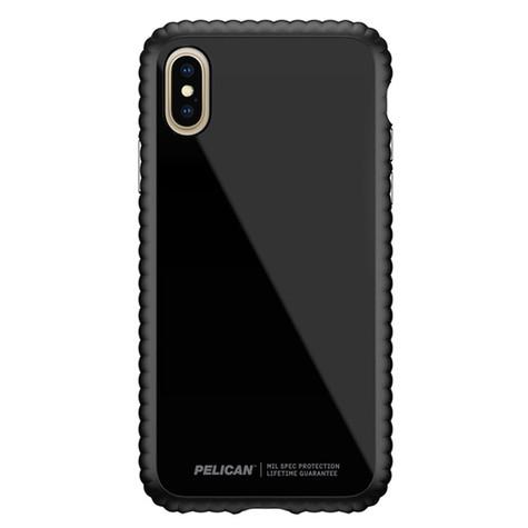 Pelican GUARDIAN Case iPhone X/Xs - Black/Black