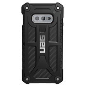 UAG Monarch Case Samsung Galaxy S10e - Carbon Fiber