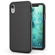 Encased Slimshield Case iPhone XR - Black