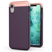 Encased Slimshield Case iPhone XR - Purple