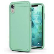 Encased Slimshield Case iPhone XR - Mint