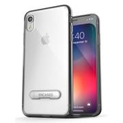Encased Reveal Case iPhone XR - Grey