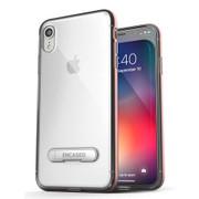 Encased Reveal Case iPhone XR - Rose Gold