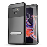 Encased Reveal Case Samsung Galaxy Note 9 - Black