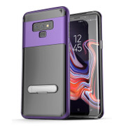 Encased Reveal Case Samsung Galaxy Note 9 - Purple