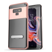 Encased Reveal Case Samsung Galaxy Note 9 - Rose
