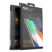 Encased MagGlass UHD Tempered Glass Screen Protector iPhone XR