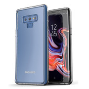 Encased Crystal Case Samsung Galaxy Note 9 - Clear
