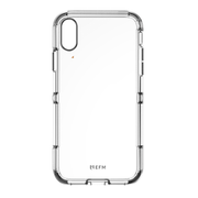 EFM Cayman Crystalex D3O Case Armour iPhone X/Xs - Crystal