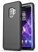 Encased Slimshield Case Samsung Galaxy S9 - Black
