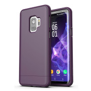 Encased Slimshield Case Samsung Galaxy S9 - Purple