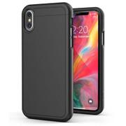 Encased Slimshield Case iPhone Xs Max - Black