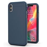 Encased Slimshield Case iPhone Xs Max - Blue