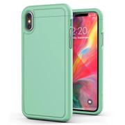 Encased Slimshield Case iPhone Xs Max - Mint