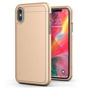 Encased Slimshield Case iPhone Xs Max - Gold
