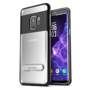 Encased Reveal Case Samsung Galaxy S9 - Black