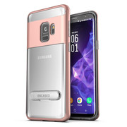 Encased Reveal Case Samsung Galaxy S9 - Rose Gold
