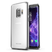 Encased Crystal Case Samsung Galaxy S9 - Clear