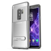 Encased Reveal Case Samsung Galaxy S9+ Plus - Silver