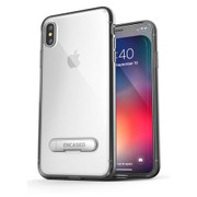 Encased Reveal Case iPhone Xs Max - Silver