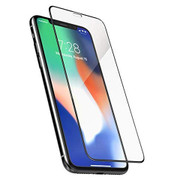 Encased MagGlass UHD Full Coverage Tempered Glass Screen Protector iPhone X/Xs