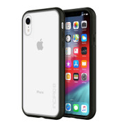 Incipio Octane Pure Case iPhone XR - Black