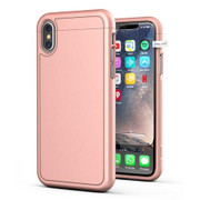 Encased Slimshield Case iPhone X/Xs - Pink