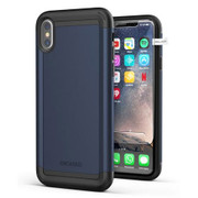 Encased Scorpio Case iPhone X/Xs - Blue