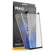 Encased MagGlass UHD Tempered Glass Screen Protector Samsung Galaxy S9+ Plus