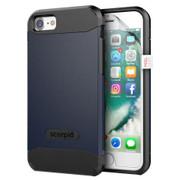 Encased Scorpio R5 Case iPhone 8/7 - Blue