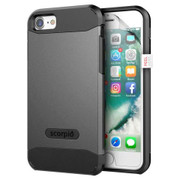 Encased Scorpio R5 Case iPhone 8/7 - Grey