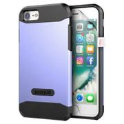 Encased Scorpio R5 Case iPhone 8/7 - Purple