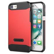 Encased Scorpio R5 Case iPhone 8/7 - Red
