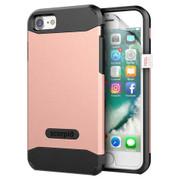 Encased Scorpio R5 Case iPhone 8/7 - Rose Gold