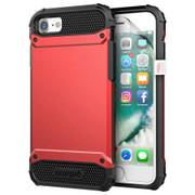 Encased Scorpio R7 Case iPhone 8/7 - Red
