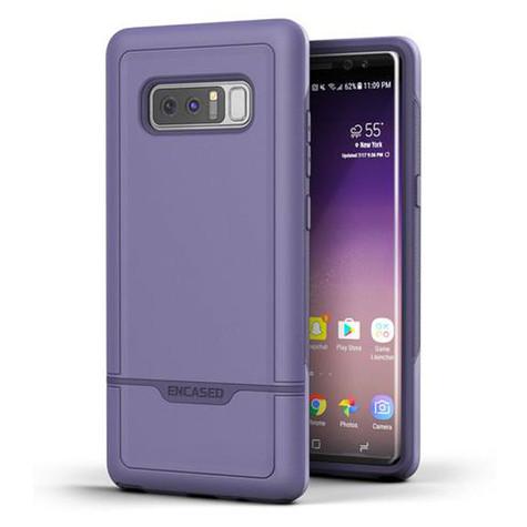 meet 85520 ff4e4 Encased Rebel Case Samsung Galaxy Note 8 - Purple