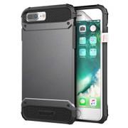 Encased Scorpio R7 Case iPhone 8+/7+ Plus - Grey
