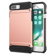 Encased Scorpio R7 Case iPhone 8+/7+ Plus - Pink