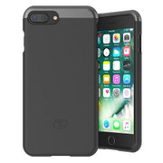 Encased Slimshield Case iPhone 7+ Plus - Black